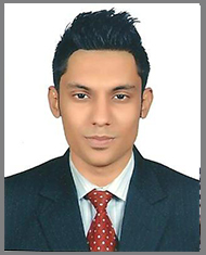 Muhammad Shariq (Documentation Officer)
